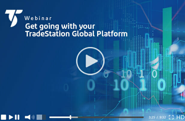 Refer a Friend - Get going - Tradestation Global