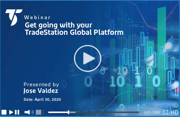 Get Going - Videos - TradeStation Global