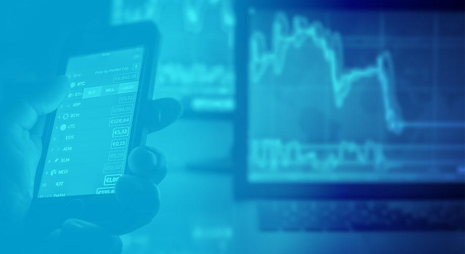 TradeStation International - Stock Product 1